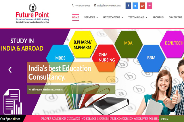 Future Point Education Consultancy
